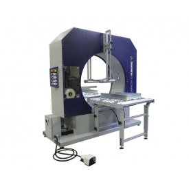 Горизонтальный упаковщик длинномеров Robopac Compacta 9 960 мм