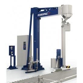 Паллетообмотчик Rototech 3000 1500 кг