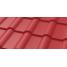 Металлочерепица Арсенал-Центр Мюнхен 1185/1090 мм полиэстер