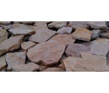 Натуральный камень пластушка 30 МПа
