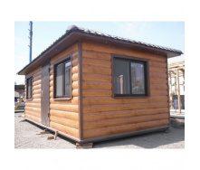 Садовый домик люкс 6х2,5х2,8 м