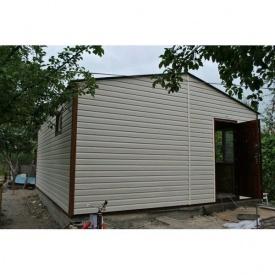 Дачный домик вип 6х2,5х2,8 м