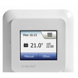 Терморегулятор OSD5 для теплого пола 0,5 Вт