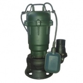 Насос дренажно-фекальний Rona WQD-10 1,1 кВт 160 л/хв