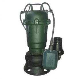 Насос дренажно-фекальный Rona WQD-10 1,1 кВт 160 л/мин