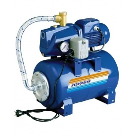 Насосная станция Pedrollo Hydrofresh JSWm 1AX 0,6 кВт