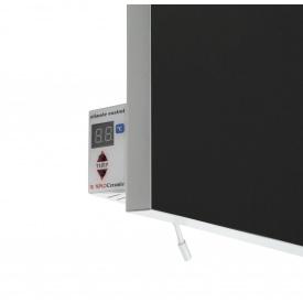 Керамический обогреватель TeploCeramic ТСМ-RA 500 Вт черный