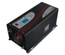Инвертор напряжения (ИБП) Power Star Ir Santakups IR1524 24 В 1500 Вт 590х333х310 мм