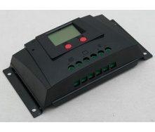 Контроллер заряда JUTA WP2024D IP20 166х88х38 мм