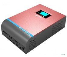 Автономный инвертор SANTAKUPS & MUST PH18-5K MPK 1 МРРТ однофазный 4 кВ 295х528х141 мм