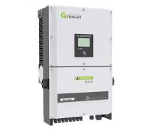 Сетевой инвертор Growatt 30000TL3-S трехфазный 2 МРРТ 30 кВт 470х754х270 мм