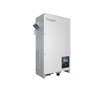Сетевой инвертор Growatt 8000UE трехфазный 2 МРРТ 8 кВт 490х740х235 мм