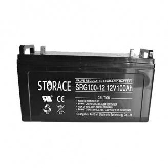 Аккумуляторная батарея Storace SRG100-12 12 В 100 Ач 328х171х218 мм