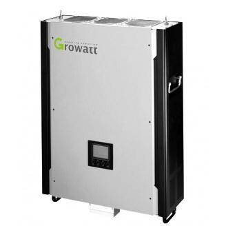 Гибридный инвертор Growatt 10000HYP 10000 Вт 48 В 622х500х167,5 мм