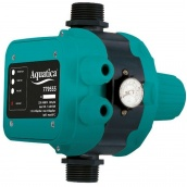 Контроллер давления электронный Aquatica 779555 полимер IP54 1,1 кВт