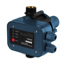 Контролер тиску електронний Aquatica Katran 779737 полімер IP54 1,1 кВт