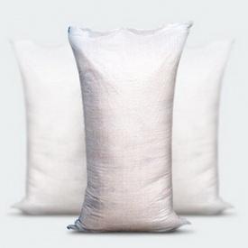 Кварцевый песок фракции 2-6 мм мытый мешок 25 кг