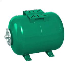 Гідроакумулятор горизонтальний Aquatica 779122 сталь 50 л