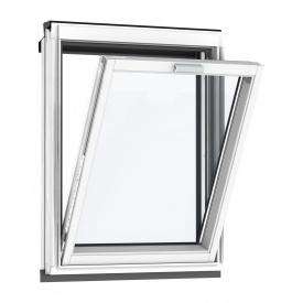 Карнізне вікно VELUX PREМIUМ VFE 3070 SK35 1140х954 мм