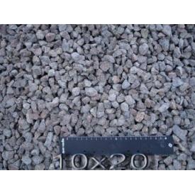 Щебінь навалом 10-20 мм