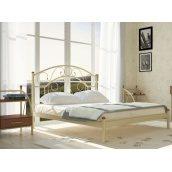 Металеве ліжко Метал-Дизайн Скарлет 1900х1200 мм