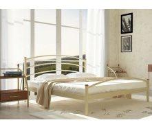 Металлическая кровать Металл-Дизайн Маргарита 1900х800 мм