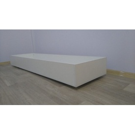 Ящик Металл-Дизайн подкатной 1800х500х250 мм