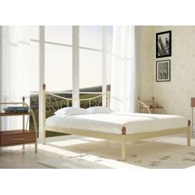 Металлическая кровать Металл-Дизайн Калипсо-2 1900х1200 мм
