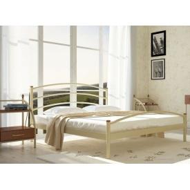 Металеве ліжко Метал-Дизайн Маргарита 1900х800 мм