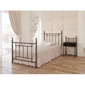 Металлическая кровать Металл-Дизайн Неаполь мини 2000х900 мм