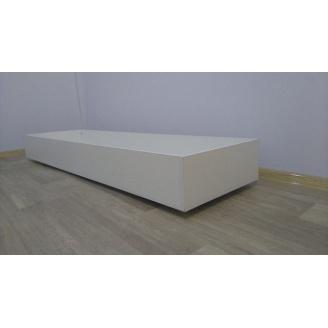 Ящик Метал-Дизайн підкатний 1800х500х250 мм