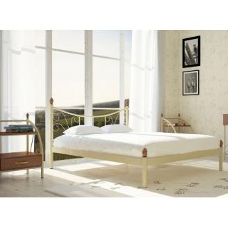 Металеве ліжко Метал-Дизайн Каліпсо-2 1900х1200 мм