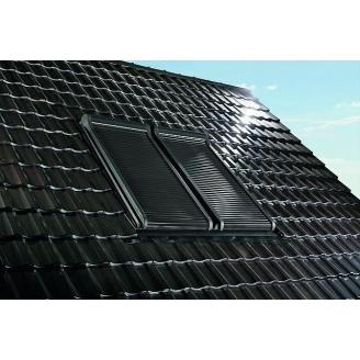 Внешний роллет Roto RotoTherm ZRO SF Solar 74х118 см