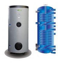 Бойлер косвенного нагрева Elektromet WGJ-S DUO 250 л