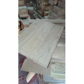 Паркет Oak House 400х70х17 мм дуб натуральний