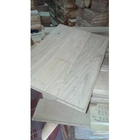 Паркет Oak House 70х250 мм ясень селекционный