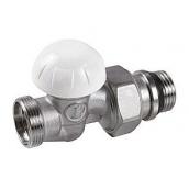 Отсечной клапан Giacomini R31TG прямой 1/2