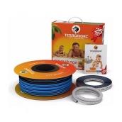 Нагрівальний кабель Теплолюкс 18 ТЛБЕ2-23 для теплої підлоги 23 м