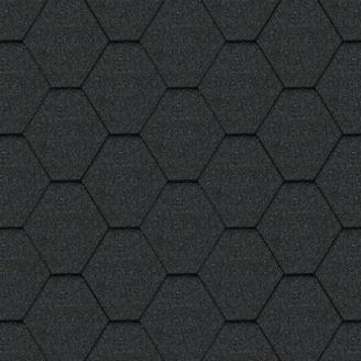 Бітумна черепиця Aquaizol Мозаїка 320х1000 мм гавайський пісок