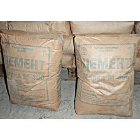 Цемент Ералістехно М-500 Д 20 25 кг