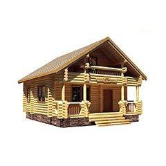 Будівництво дерев'яних будинків, зрубів