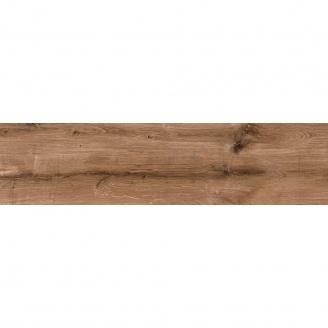 Керамогранит Zeus Ceramica BRICCOLE WOOD BROWN ZXXBL6R 22,5x90 см