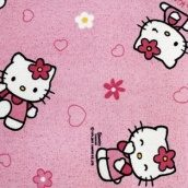 Ковролин Associated Weavers HELLO KITTY 60 2,5 м
