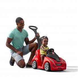"""Детская машина-каталка """"BUGGY GT"""", красная, 93х104х44см"""