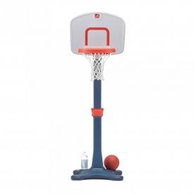 Набор для игры в баскетбол SHOOTIN HOOPS JR 110х53х93-156х53х93 см