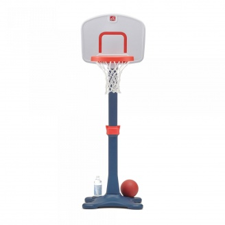 Набір для гри в баскетбол SHOOTIN HOOPS JR 110х53х93-156х53х93 см