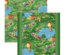 Ковролин Витебские ковры Палитра 51 4 м (p1130w8)