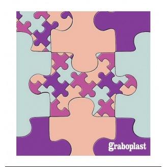 Линолеум Graboplast Terrana Kids 4 м (4245_277)