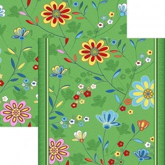 Ковролин Витебские ковры Палитра 51 4 м (p1175a8)