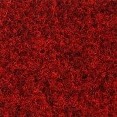 Ковролин полукоммерческий Picasso 4,5 мм красный